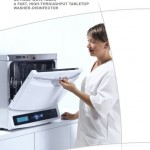 GETINGE WD14 TABLO A FAST, HIGH-THROUGHPUT TABLETOP  WASHER-DISINFECTOR