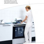 GETINGE WD15 CLARO THE CLEAR CHOICE IN  WASHER-DISINFECTORS